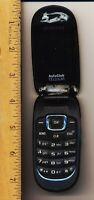 Samsung Gusto SCH-U360 - Metallic Gray (AutoClub) Cellular Phone - Used - Works