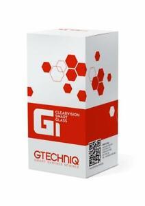 Gtechniq G1 ClearVision Smart Glass 15ml