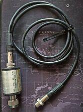 Boonton Power meter Sensor with cable 4200-4E 18 GHz