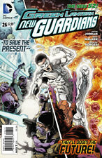 GREEN LANTERN New Guardians (2011) #26 - New 52 - New Bagged