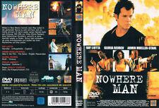 NOWHERE MAN --- Thriller --- Ray Liotta --- Armin Mueller-Stahl --- Uncut ---
