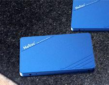 "Netac N600S Solid State Drive 128GB 2.5"" SATA III 6Gb/s SLC SSD"