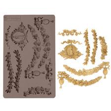 MADAME GARLAND Re-Design Prima Decor Moulds Mold Food Safe 5X8 Resin #636357