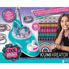 Cool Maker Kumi Kreator Friendship Bracelet Maker Craft Kit