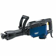 Draper 17768 110V Demolition Hammer Drill Concrete Breaker Chisel