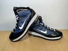 Nike Air Max Hyperize Basketball Trainers Size UK 10 EUR 45