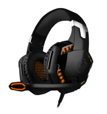 Nox auricular Gaming Krom Kyus 7.1 PC / PS4