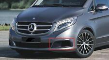 Airintakes Lufteinlass Spoiler passend für Mercedes Benz V Klasse W447