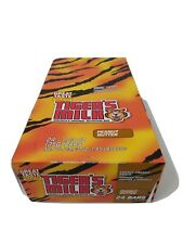 Tiger s Milk Nutrition Bars Peanut Butter Flavor 24 -1.23 oz Energy Packed Snack