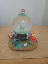 Disneyana Bath Time Dumbo Snowglobe