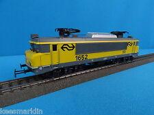 """Marklin 3526 NS Electric Lok Br 1600 """"UTRECHT"""" 1652"""