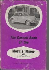 MORRIS MINOR MM SERIES SALOON ( 1948 - 1952 ) OWNERS REPAIR HANDBOOK
