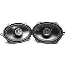 "Hifonics ZS5768CX 250W 5"" x 7"" Zeus Series 2-Way Coaxial Car Stereo Speakers"