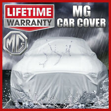 MG [OUTDOOR] CAR COVER ☑️ Weatherproof ☑️ 100% Full Warranty ☑️ Best ✔CUSTOM✔FIT
