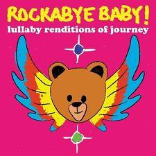 Rockabye Baby! - Rockabye Baby: Lullaby Renditions of Journey [New CD]