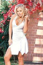 Espiral Lingerie Clubwear Dress 471 Amethyst XL