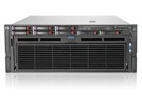 HP ProLiant G7 DL580 643086-B21 SERVER