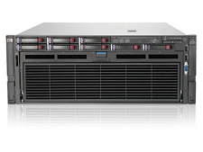 HP ProLiant G7 DL580 643086-B21 SERVER