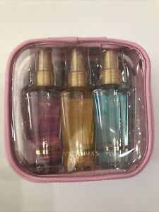 Victoria's Secret fragrance mist and hydrating lotion set of 6