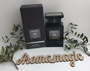 New Tom Ford Oud Wood 3.4 fl oz 100 ml Unisex Eau de Parfum