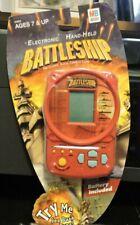 Electronic Handheld Battleship Game (Naval Combat Game)