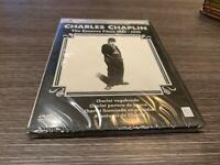 Charles Chaplin DVD The Essanay Films 1915 - 1916 Sealed Sigillata Nuovo