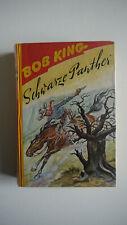 Bob King - Schwarze Panther - (K104)