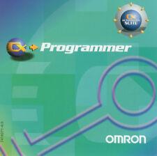 Industrial Controls Plc Software Omron Cx Programmer V20 Bradley Direct Allen 6