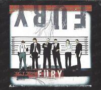 FURY IN THE SLAUGHTERHOUSE / BRILLIANT THIEVES - DIGIPACK CD 2006 * NEU *