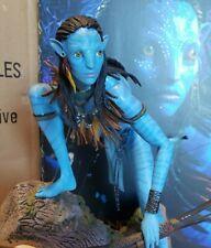 James Cameron Avatar Neytiri Sideshow Collectibles *Retired* Statue Rare 73/600