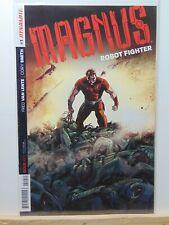Magnus Robot Fighter #1 Gold Key  Dynamite Comics CB8543