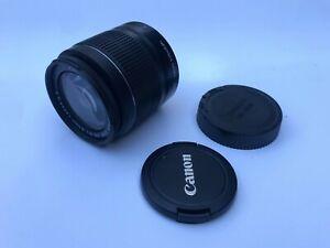 Fantastic Condition | Canon EF-S 18-55mm f/3.5-5.6 II Lens