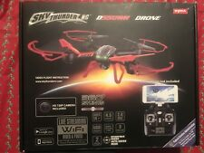 Sky Thunder D550WH Drone! Free Shipping!