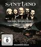 SANTIANO-VON LIEBE,TOD UND FREIHEIT-LIVE - (GERMAN IMPORT) BLU-RAY NEW