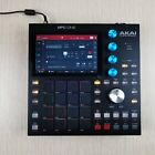 Kit aluminium BLUE knobs for Akai MPC ONE, LIVE2, TOUCH, LIVE, Roland SP-404 SX