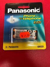 Panasonic HHR-P105A Phone Battery HHRP105A TYPE 31