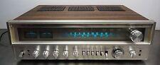 Vintage HiFi Fisher RS 1058 Estéreo FM-el receptor sintonizador amplifier 70er rara vez!