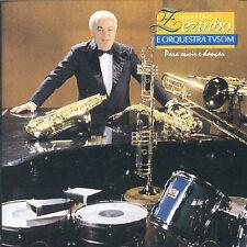 Zezinho, Maestro : Para Ouvir E Dancar CD
