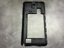 Genuine Samsung Galaxy Note 3 N9000 Middle Chassis Camera Lens Housing Black