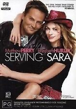 Serving Sara (DVD, 2003)