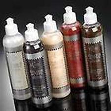 Michael Dicesare High Gloss Color Glaze Colour Active 8.3 oz  LIGHT-MEDIUM BROWN
