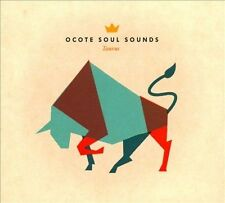 Taurus [Digipak] * by Ocote Soul Sounds (CD, May-2011, Esl, Inc.) NEW