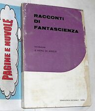 asimov;sheckley;dick;ecc.. - RACCONTI DI FANTASCIENZA - coll. italsider n.20(f2)