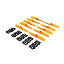HQ Props 10 pack Bullnose Prop 4x4 Fiberglass Orange