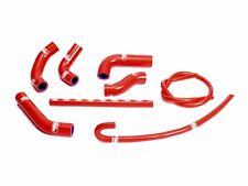 HON-30 fit Honda XR 650 R 2000-2010  Samco Silicon Rad Hoses & Clips
