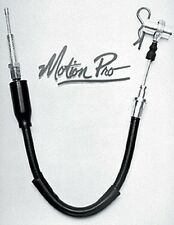 "YAMAHA 200 BLASTER REAR AFTERMARKET BRAKE CABLE +4"" MOTION PRO 87-06"