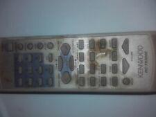 Kenwood Original Remote Control RC-FO300E Vintage
