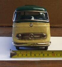 Mercedes Benz  L-319 (The Holy Grail Of Tin Friction Cars!). Bandai Sample.