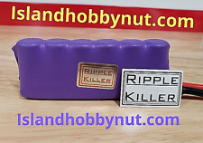 8s Ripple Killer Cap Pack 8s *By Phillip Jolley* xlx/xl2/speedrun/dragracing