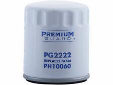 For 2007-2019 GMC Sierra 3500 HD Oil Filter Premium Guard 27394XT 2008 2009 2010